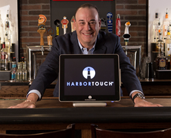 Bar Rescue's Jon Taffer Partners with Harbortouch To Deliver Industry's First Smart POS System